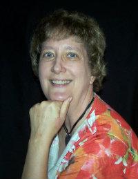 Jill Elizabeth Nelson-Small