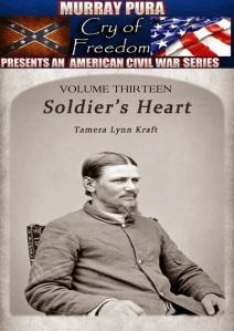 Tamera Kraft Solders story cover