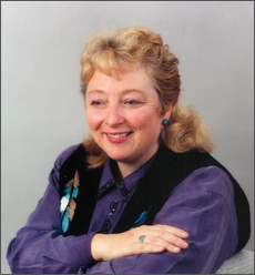 Shirley Raye Redmond