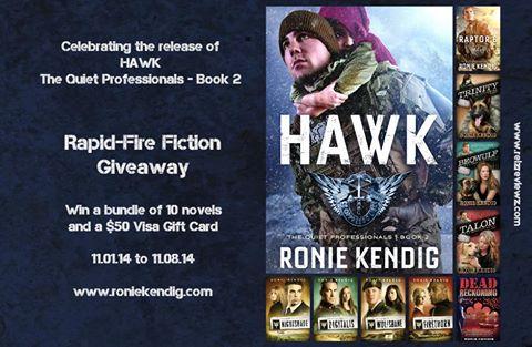 HAWK giveaway Rel