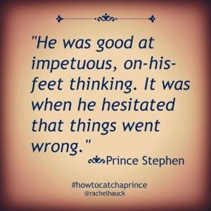 Prince Stephen Quote 1