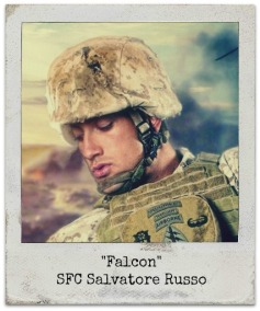 Raptor Team Salvatore Russo Update