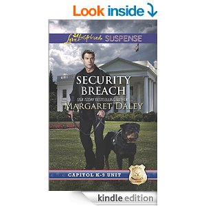 Security Breach kindle