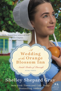 Wedding at Orange Blossom Inn