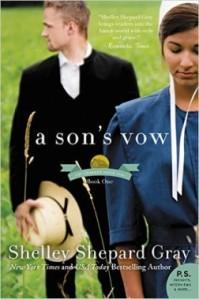 A Son's Vow