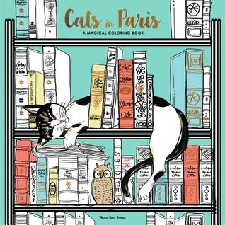 Cats in Paris