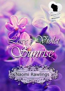 Love's Violet Sunrise