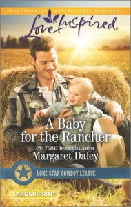 A Baby for the Rancher