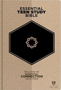 Essential Teen Study Bible