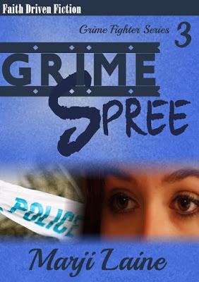 Grime Scene cover7