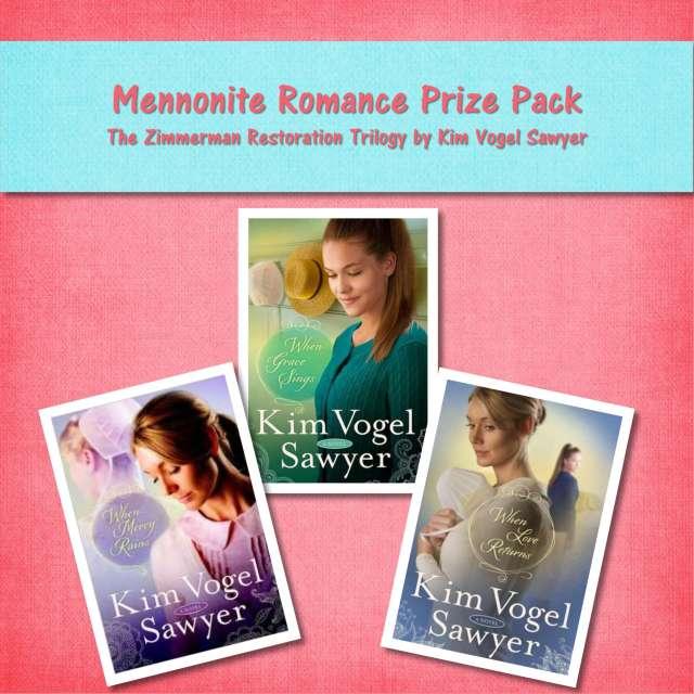 Zimmerman Giveaway