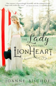 Lady and Lionheart