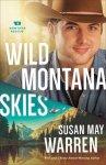 Wild Montana Skies