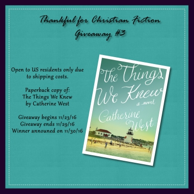 the-things-we-knew-giveaway