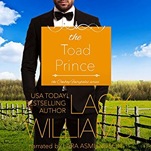 the-toad-prince