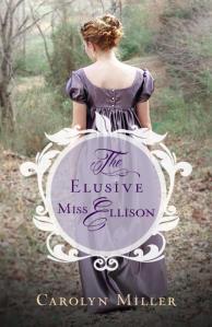 Elusive Ellison