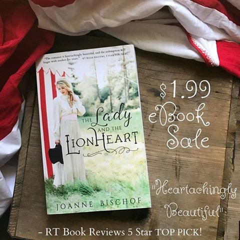 Lady Lionheart sale