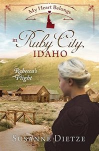Ruby City Idaho