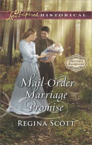 Mail Order Marriage Promise