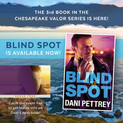 Blind Spot Avail Now