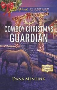 Cowboy Christmas Guarding