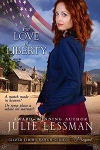 Love Liberty