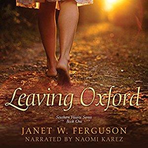 Leaving Oxford audio