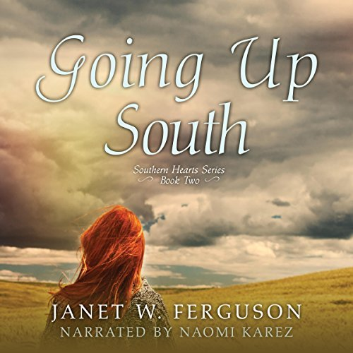 Going Up South audio