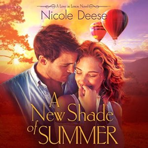 A New Shade of Summer audio