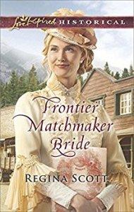 Frontier Matchmaker Bride