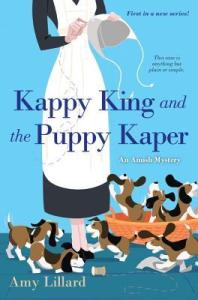 Kappy King Puppy