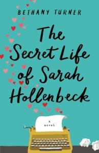 Secret Life Sarah