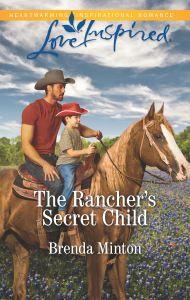 The Rancher's Secret Child