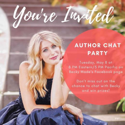 Falling for You release party