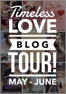 Timeless Love Blog Tour