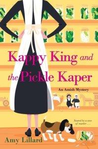Kappy King Pickle