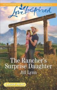 The Rancher's Surprise Daughter