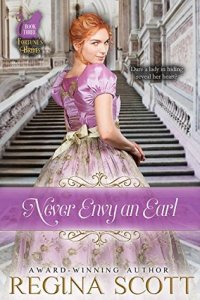 Never Envy an Earl