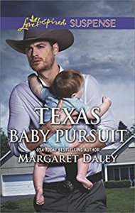Texas Baby Pursuit