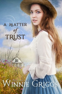 A Matter of Trust Griggs