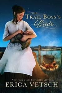 The Trail Boss's Bride