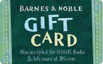 BN Gift Card