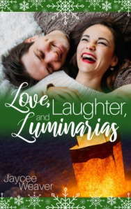 Love Laughter Luminarias