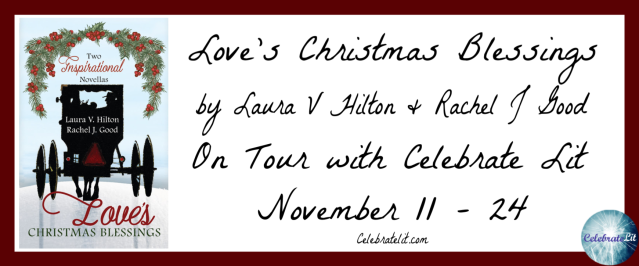 Love's ChristmasFB Banner