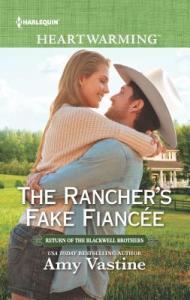 Rancher's Fake Fiancee