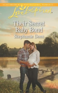 Their Secret Baby Bond