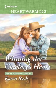 winning the cowboys heart best