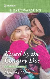Kissed by the Country Doc