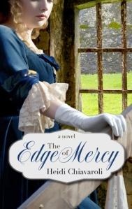 The Edge of Mercy