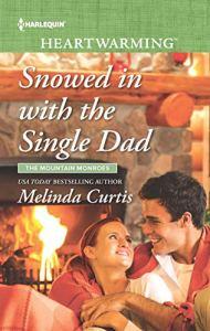 Snowed in Single Dad